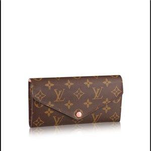 Brand New Josephine Wallet